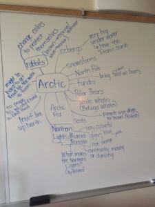 Arctic - What we know