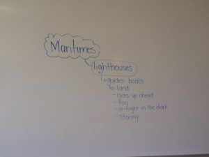 Maritimes - what we know