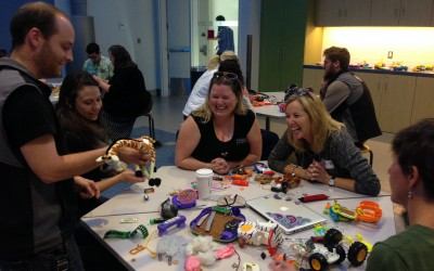 June 7 – Designing your Professional Learning