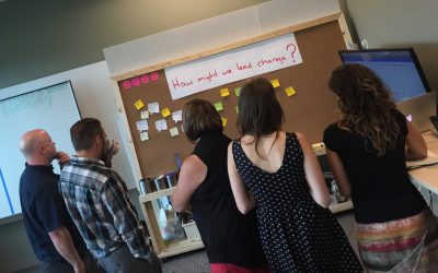 May 16- Consolidation of Insights for the RVS 4YP Narrative