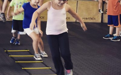 Agility Games for Kids