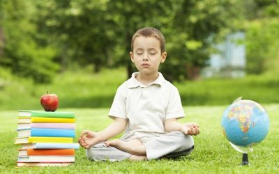25 Fun Mindfulness Activities for Kids