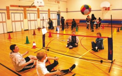 Designing for Physical Literacy in Your School
